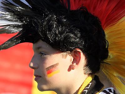 Немцев лучше не злить, а Мексики стоит опасаться