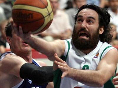 Попович: я не зверь, а обыкновенный мирный бородач