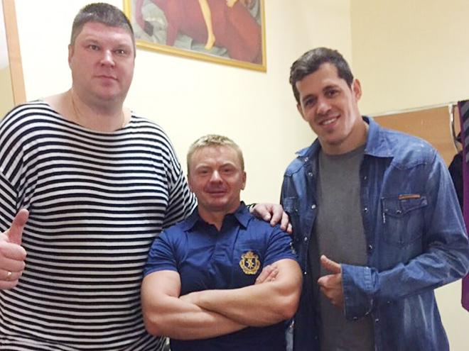 Малкин, Дацюк, Кузнецов – в обзоре соцсетей