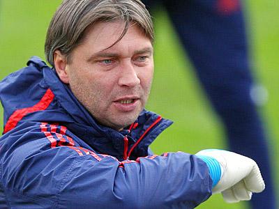 Сергей Овчинников – о матчах 2-го тура РФПЛ