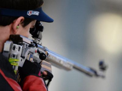 В Москве стартует чемпионат Европы по стрельбе