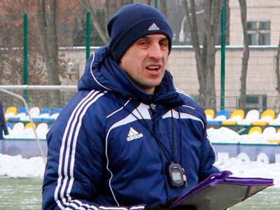Игорь Захаряк