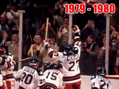 Михаил Мельников - об олимпийском хоккее 1980 года