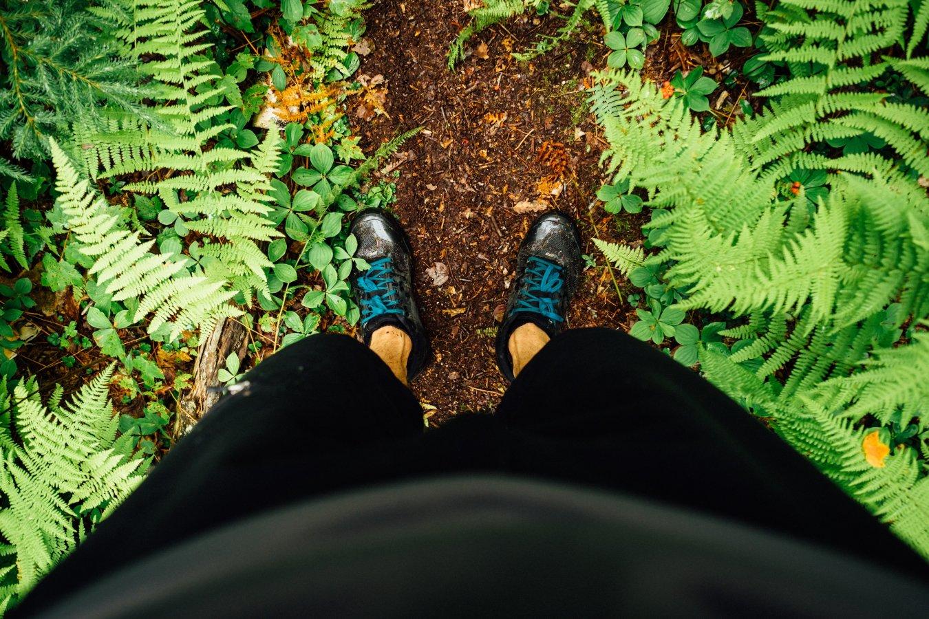 Как выбрать беговые кроссовки?