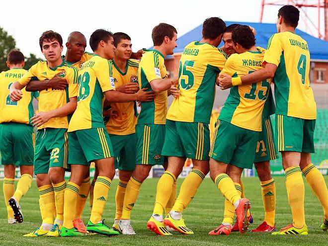 Команды РФПЛ перед стартом сезона: «Кубань»