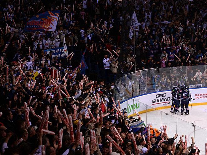 Хоккейные события дня. 15 августа