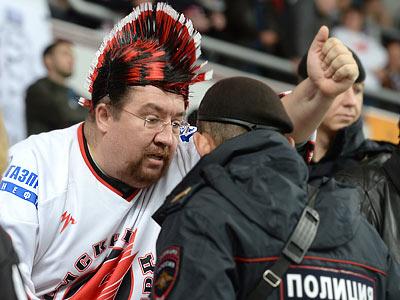 Дмитрий Ерыкалов – об исключении клубов из КХЛ