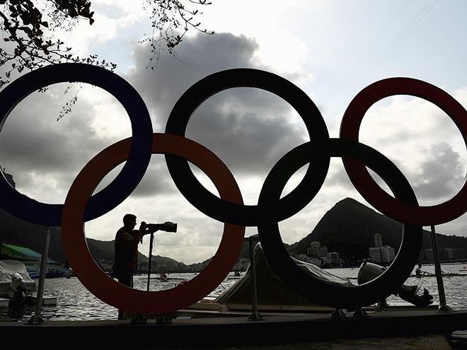 Олимпиада-2016. Журналисты «Чемпионата» прилетели в Рио-де-Жанейро