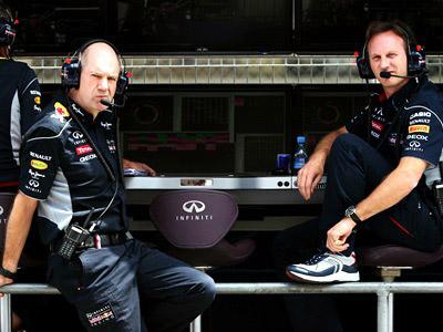 Пресса критикует Формулу-1 за хаотичные гонки