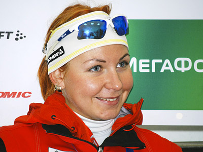 Александра Аликина