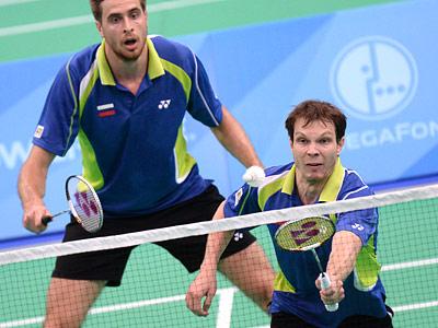 Владимир Иванов и Иван Созонов
