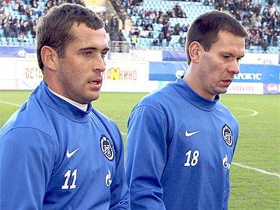 Зырянов: пока матч в Самаре был самым трудным