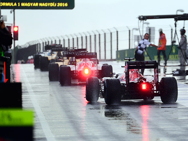 «Форс Индия» предложила ввести в Формуле-1 зачёт независимых команд