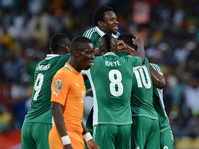 Нигерия и Буркина-Фасо – в полуфинале Кубка Африки