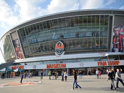 """""""Не все стадионы хотят финансовой прозрачности"""""""