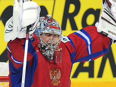 Семён Варламов - о победе над сборной Финляндии