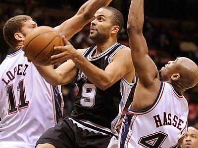 """НБА-2010/11. Из жизни """"жучков"""". День 111-й"""