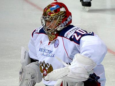 Набоков: чемпионат мира — главная мотивация