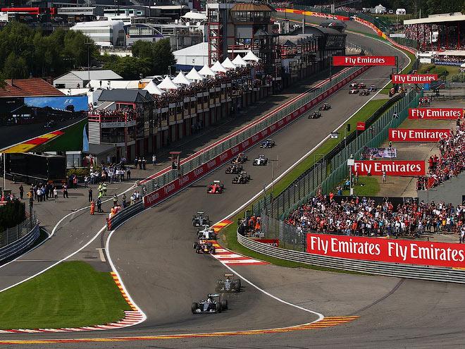 Главные интриги Гран-при Бельгии Формулы-1: как выступит Квят