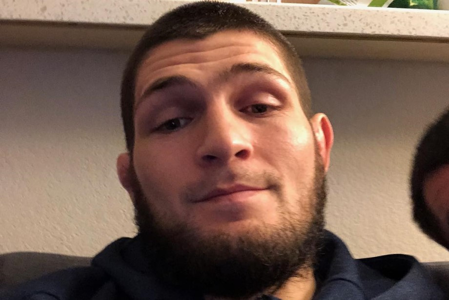 Бой Хабиб Нурмагомедов — Дастин Порье, 7 сентября 2019 года на UFC 242