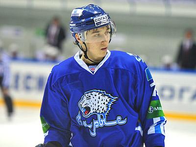 Михаил Рахманов