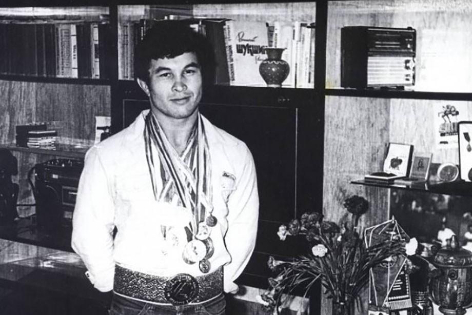 «Он просто начал разваливаться». Трагедия олимпийского чемпиона Серикова