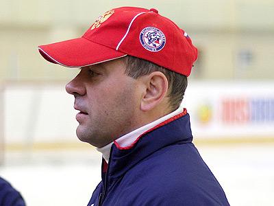 Ульянкин: задача – приблизиться к тройке призёров