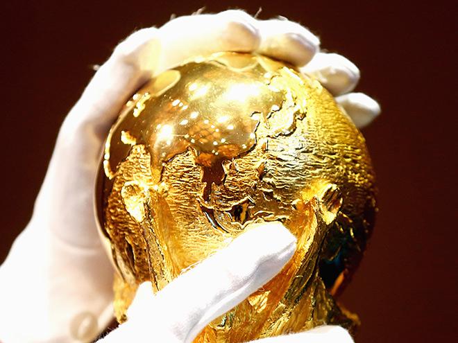 Сколько ФИФА зарабатывает на чемпионатах мира