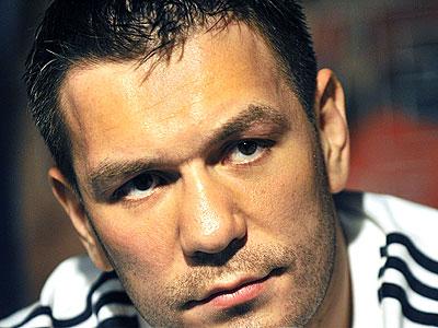 Чагаев: возвращаюсь, чтобы взять реванш у Кличко