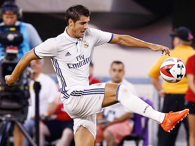 """Футбол. Дэйли фэнтези. Суперкубок УЕФА. """"Реал Мадрид"""" - """"Севилья"""""""