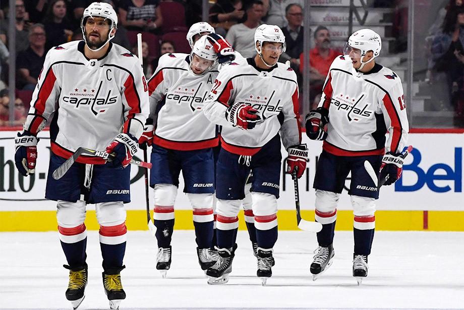 Наследники Мэттьюса и Макдэвида. Кто следующий покорит НХЛ?