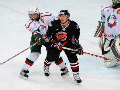 Пономарёв: страсть к хоккею есть всегда