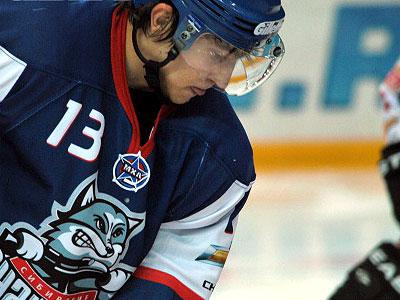 Нападающий «Сибирских Снайперов» о Кубке Вызова