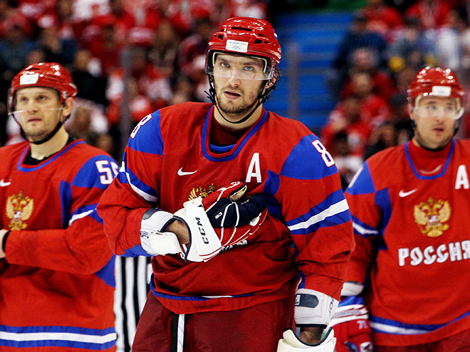 О ФХР и решении проблем российского хоккея