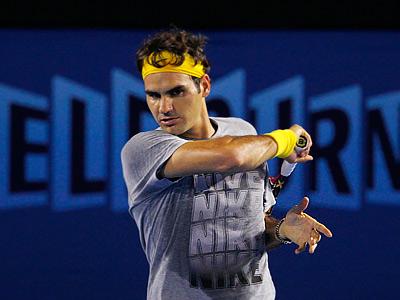 Australian Open. Расписание 7-го дня