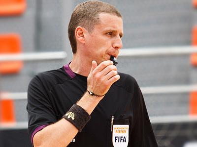 Александр Берёзкин