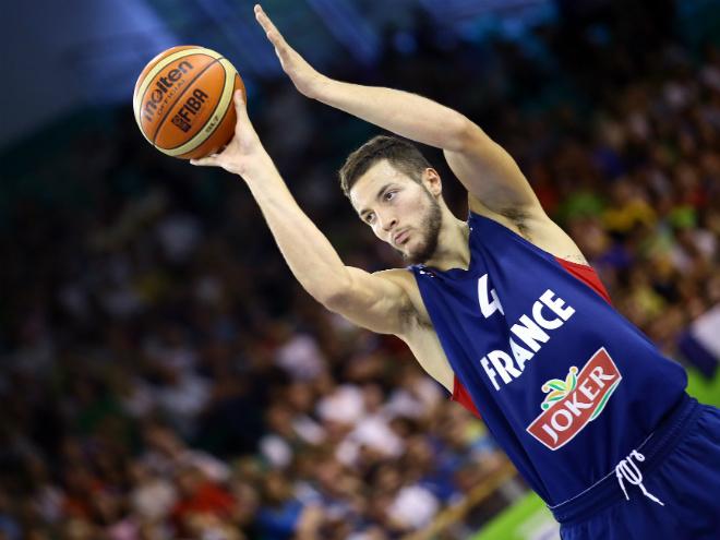 Три главные ставки 1-го дня ЧМ по баскетболу