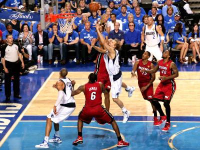 """НБА-2010/11. Из жизни """"жучков"""". День 206-й"""