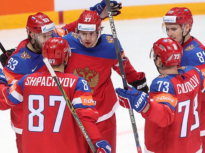 Чемпионат мира - 2016. Прогнозы на 1/4 финала
