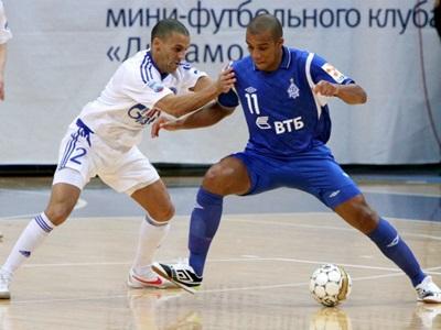 Анонс 17-го тура чемпионата России по мини-футболу