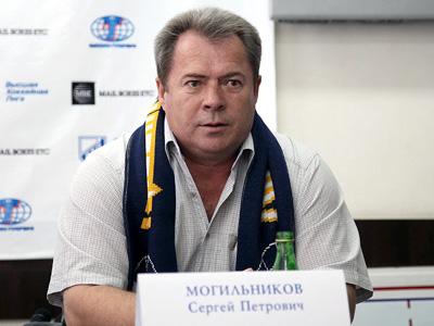 """Сергей Могильников - о """"Магнитке"""" 90-х"""