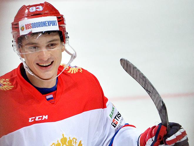 Николай Прохоркин
