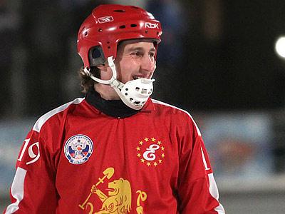 Олег Толстихин