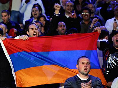 Для Армении всё решится в Дублине