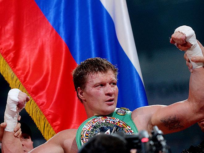 Подведение итогов прошедшего года для российского бокса