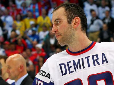 Сочи-2014. 5 фактов о хоккейной сборной Словакии