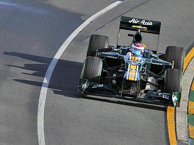 Подводим итог выступления Виталия Петрова на Гран-при Австралии