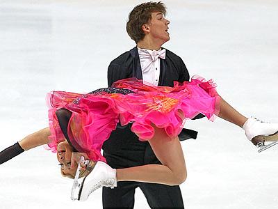 Cup of Russia: срывы, снятия… победы