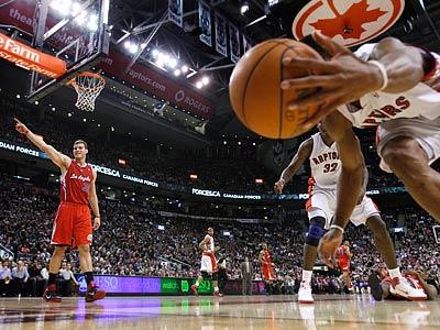 """НБА-2010/11. Из жизни """"жучков"""". День 113-й"""
