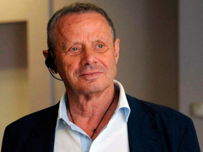 Маурицио Дзампарини уволил тренера «Палермо» через 5 дней